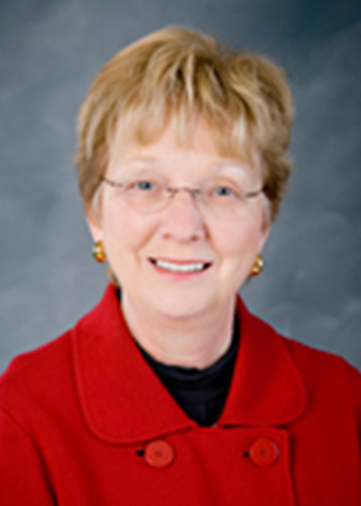 Susan M. Bridges