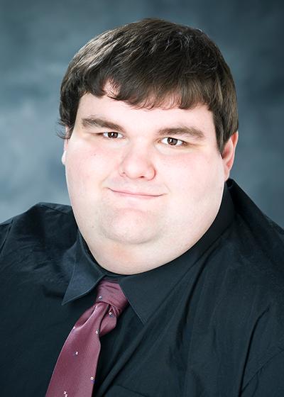 Chad McDaniel