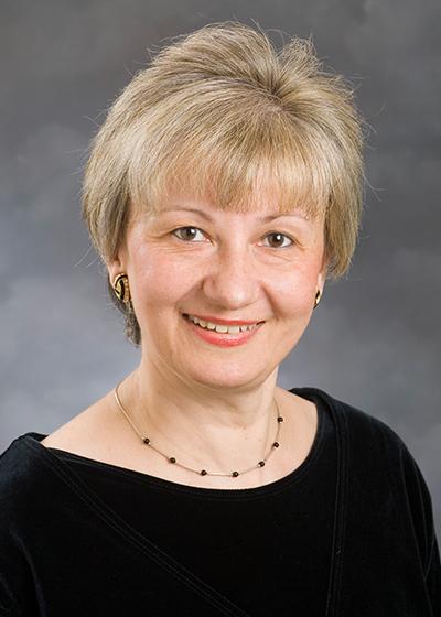 Ioana Banicescu