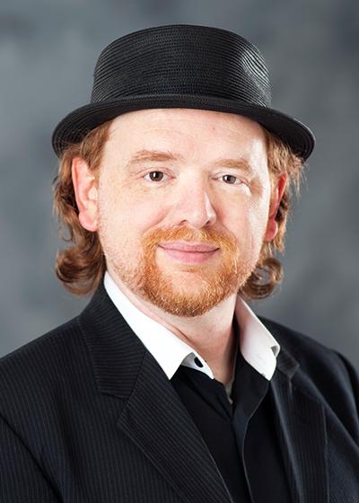 T.J. Jankun-Kelly