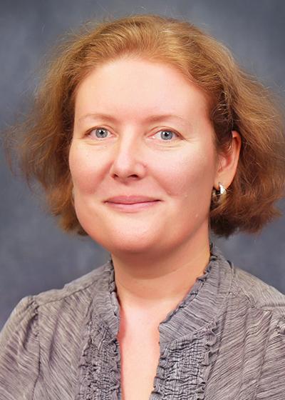 Monika Jankun-Kelly