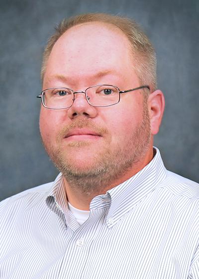 Andy D. Perkins