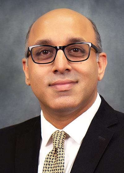 Shahram Rahimi