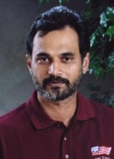 Mahalingam Ramkumar