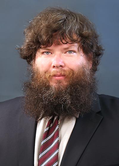 Joshua Crowson